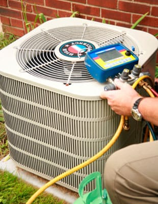 Air Conditioning Installation Mount Dora FL